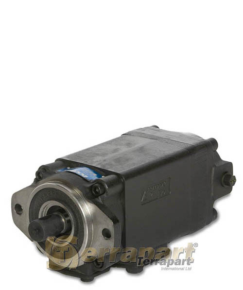 Daewoo steering pump