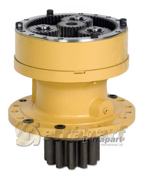 Kawasaki reduction gear