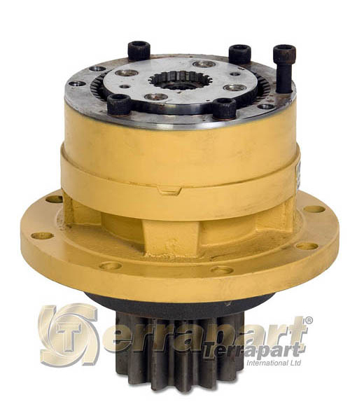 reconditioned Hyundai swing reducer
